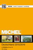 Michel Tyskland 2015/16 m/CD