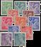 Frankrig - YT 649-60 - Postfrisk