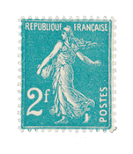 France 1927 - YT 239 - Unused