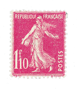 France 1927 - YT 238 - Unused