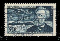 France 1955 - YT 1026 - Cancelled