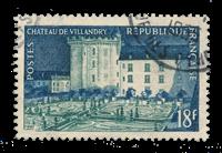 France 1954 - YT 995 - Cancelled