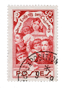 France 1936 - YT 312 - Cancelled