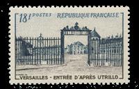 France 1954 - YT 988 - Unused