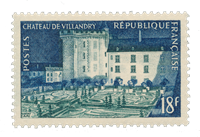 France 1954 - YT 995 - Unused