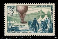 France 1955 - YT 1018 - Unused