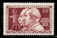 France 1955 - YT 1033 - Unused