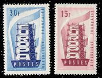 France 1956 - YT 1076/77 - Unused