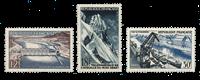 France 1956 - YT 1078/80 - Unused