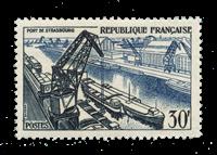 France 1956 - YT 1080 - Unused