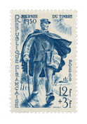 France 1950 - YT 863 - Unused