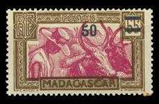 Madagascar - YT 234