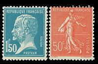 France - YT 181z+199n - Mint