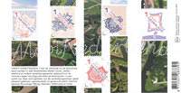 Holland - Mit Holland Vesti - Postfrisk miniark