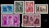 Belgien 1939 - OBP 513/18 - Postfrisk