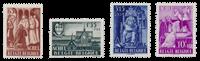 Belgium 1948 - OBP 773/76 - Mint