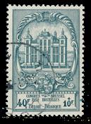 Belgium 1952 - OBP 891 - Cancelled