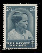 Belgium 1937 - OBP 446 - Mint
