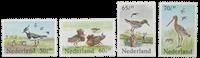Netherlands 1984 - NVPH 1301-04 - Mint