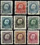 Belgien  - OBP 211-19 - Stemplet