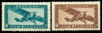 Indo China - YT PA46-47