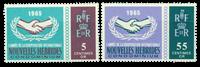 Ny Hebriderne - YT 223/24