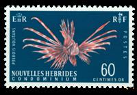 New Hebrides - YT 265