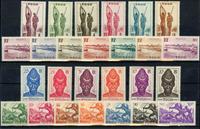 Togo - YT 182/207