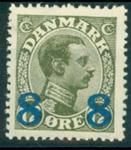 Danmark Bogtryk AFA 119