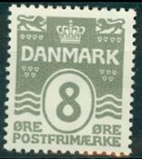 Danmark Bogtryk AFA 123