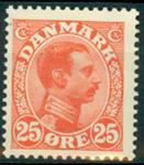 Danmark Bogtryk AFA 126