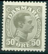 Denmark Letter Press AFA 129A