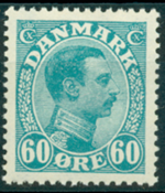 Denmark Letter Press AFA 130