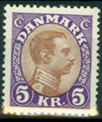 Denmark - Letterpress AFA 176