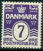 Danmark Bogtryk AFA 184