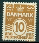 Danmark Bogtryk AFA 185