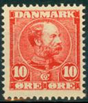 Danmark bogtryk AFA 47