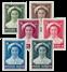 Belgien 1953 - OBP 912/17 - Postfrisk