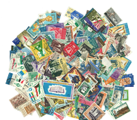 Egypt UAR 900 different stamps