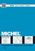 Michel Tyskland Postgebyrkatalog 2015