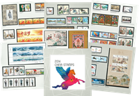 China - Yearpack 2014 (With standing order) - Year Pack