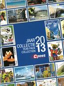 Dutch Antilles - Year pack 2013 - Year pack 2013