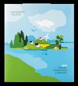 Denmark - Yearpack 2015 - Year Pack