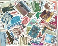 Norvegia - Offerta speciale - 80 francobolli nuovi