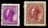 Belgien 1934 - OBP 391-393 - Ubrugt