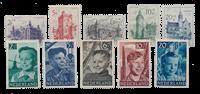 Holland årgang 1951 - Postfrisk