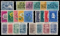 Netherlands year 1952 - Mint