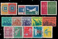 Netherlands year 1959 - Mint