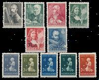 Netherlands year 1940 - Mint