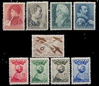 Holland - Årgang 1935 - Komplet